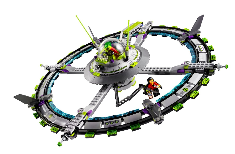 Amazon Uk Lego Ninjago Ktyptarium Pris Breeak Out Building Set