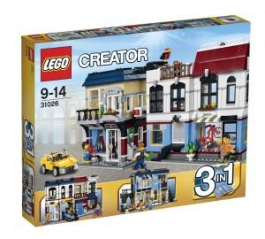 Creator 0 2015Dad 3 LegoLes Maisons Noël Pour 5L4Aj3R